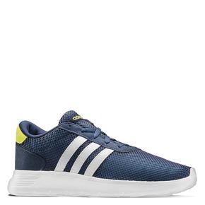 Adidas Neo da bambino adidas, blu, 409-9288 - 13