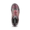 Scarpe running da donna reebok, rosso, 509-5180 - 15