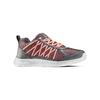 Scarpe running da donna reebok, rosso, 509-5180 - 13