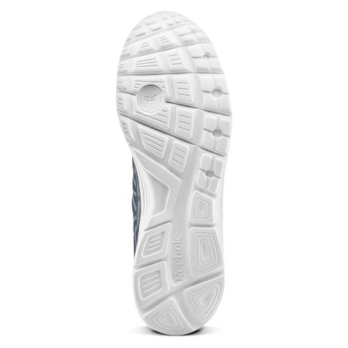 Sneakers blu Reebok reebok, blu, 809-9180 - 17