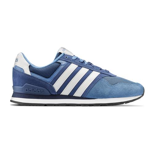 Scarpe Adidas Neo da uomo adidas, blu, 803-9182 - 26
