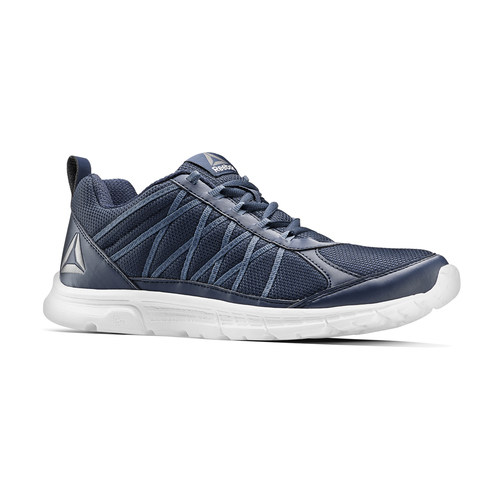 Sneakers blu Reebok reebok, blu, 809-9180 - 13