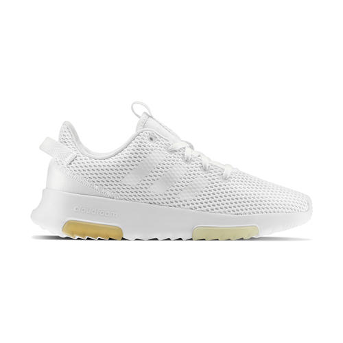 Sneakers donna Adidas Racer TR adidas, bianco, 509-1201 - 26