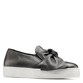 Slip-on metallizzate con fiocco north-star, 514-2265 - 13