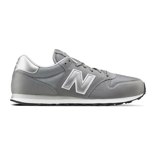 Sneakers New Balance new-balance, grigio, 809-2400 - 26