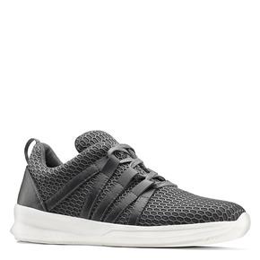 Sneakers North Star north-star, grigio, 841-2739 - 13