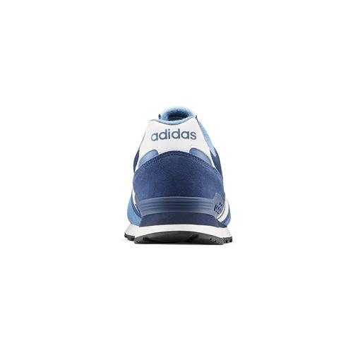Scarpe Adidas Neo da uomo adidas, blu, 803-9182 - 16