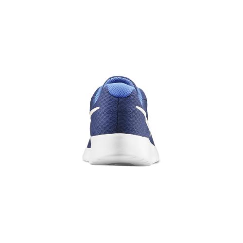 Sneakers Nike uomo nike, blu, 809-9557 - 16