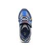 Scarpe basse con luci mini-b, blu, 211-9183 - 15