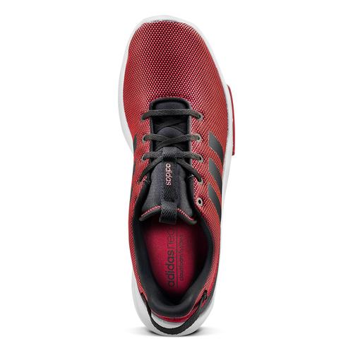 Sneakers Adidas da uomo adidas, rosso, 809-5201 - 15