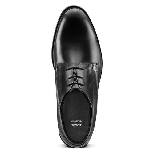Stivaletti eleganti da uomo bata, nero, 894-6707 - 15