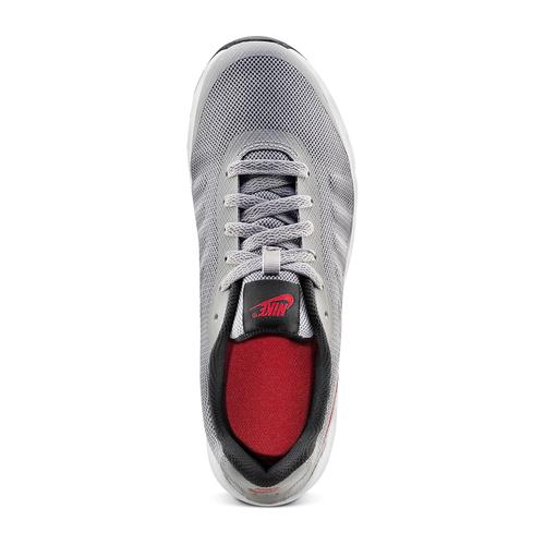 Nike Air Max Invigor da ragazzi nike, grigio, 409-2184 - 15