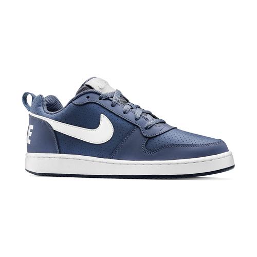 Sneakers Nike da uomo nike, blu, 801-9154 - 13
