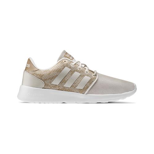Sneakers Adidas Neo donna adidas, marrone, 503-3111 - 26