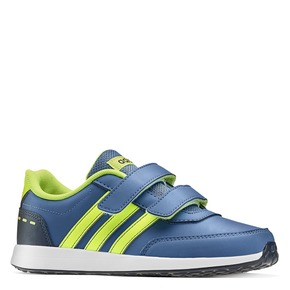 Scarpe Adidas bambino adidas, blu, 309-9189 - 13