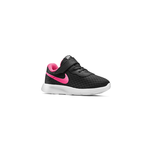 Sneakers Nike bambina nike, rosso, 109-5330 - 13