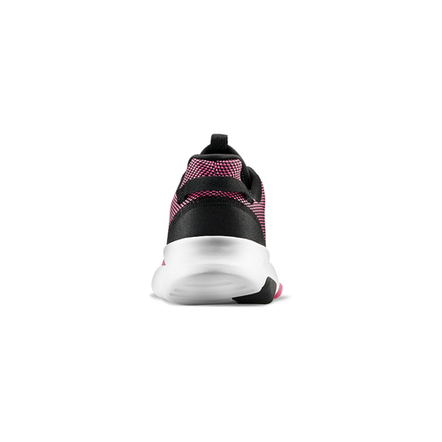 Scarpe Adidas da ragazza adidas, rosa, 409-5289 - 16