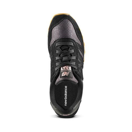 Scarpe uomo New Balance new-balance, nero, 509-6473 - 15