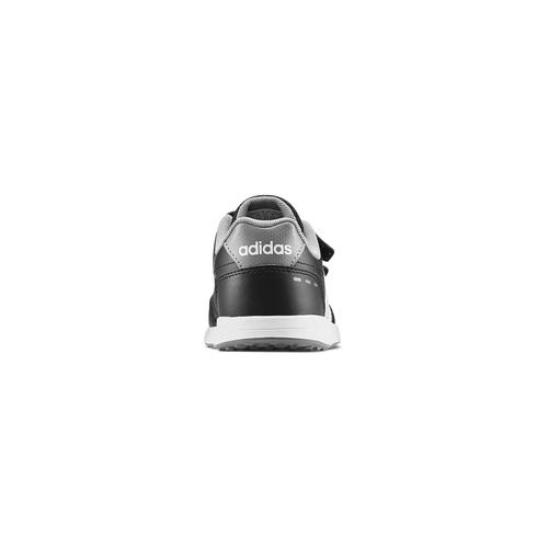 Scarpe bimbo Adidas adidas, nero, 309-6189 - 16
