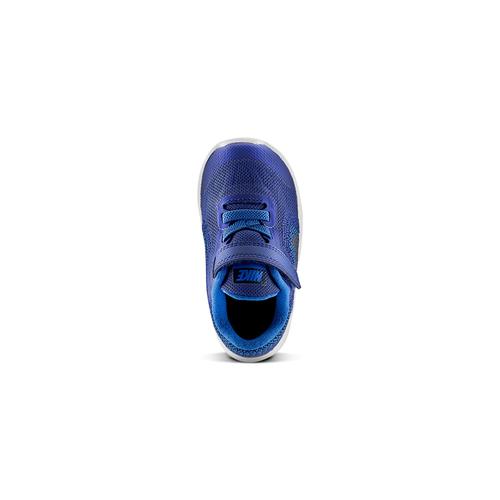 Scarpe Nike bimbi nike, blu, 109-9132 - 15