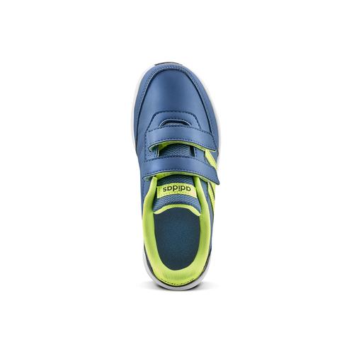 Scarpe Adidas bambino adidas, blu, 309-9189 - 15