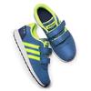 Scarpe Adidas bambino adidas, blu, 309-9189 - 19