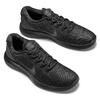 Scarpe Nike da uomo nike, nero, 809-6290 - 19