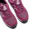 Sneakers New Balance da donna new-balance, rosso, 509-5473 - 19