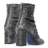 Tronchetti Melissa Satta Capsule Collection, grigio, 799-1204 - 19