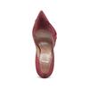 Décolleté Melissa Satta Capsule Collection, rosso, 723-5155 - 15