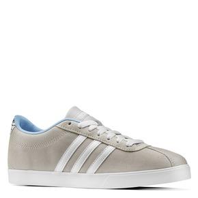 Sneakers basse Adidas Neo adidas, grigio, 501-2229 - 13