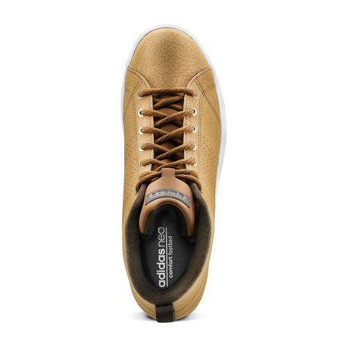Sneakers alte Adidas da uomo adidas, marrone, 803-8190 - 15