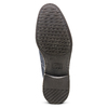 Desert boots da uomo bata, blu, 823-9105 - 17