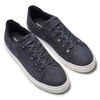Sneakers blu da uomo north-star, blu, 843-9736 - 19
