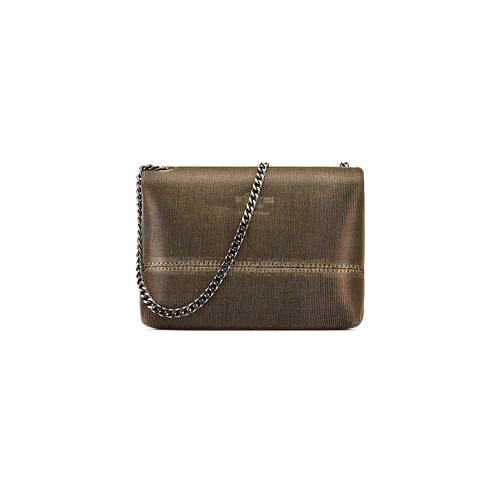 Minibag con catena bata, oro, 969-8194 - 26