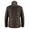 Giubbotto con giacca removibile bata, marrone, 973-4113 - 26