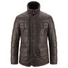 Giubbotto con giacca removibile bata, marrone, 973-4113 - 13