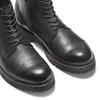 Combat boots da uomo bata, nero, 894-6728 - 15