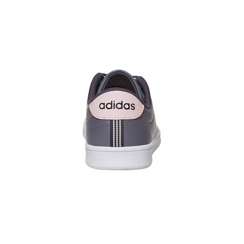 Sport shoe  adidas, grigio, 501-2106 - 17