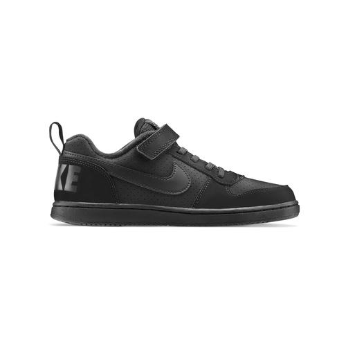 Sneakers Nike da bambino nike, nero, 301-6154 - 26