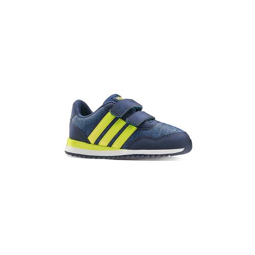 scarpe adidas con strappo bambino