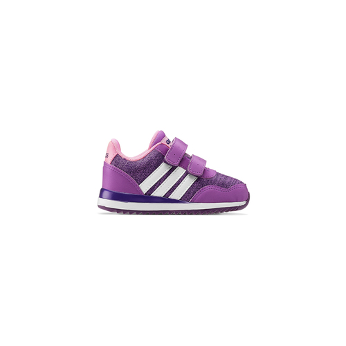 Scarpe Adidas da bambina adidas, viola, 109-5157 - 26