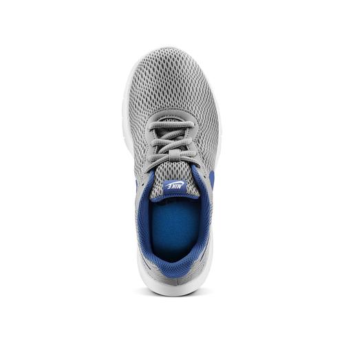 Sneakers Nike da bambino nike, grigio, 309-2477 - 15