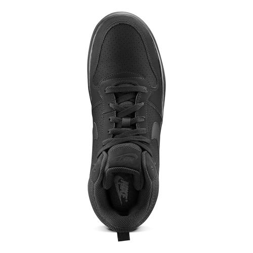 Sneakers alte Nike uomo nike, nero, 801-6532 - 15