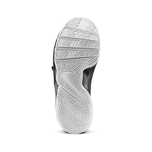 Sneakers Nike da ragazzo nike, nero, 401-6294 - 17