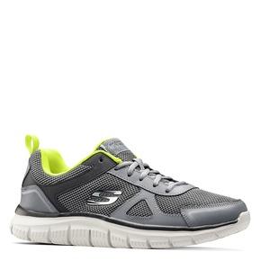 Sneakers Skechers da uomo skechers, grigio, 809-2331 - 13