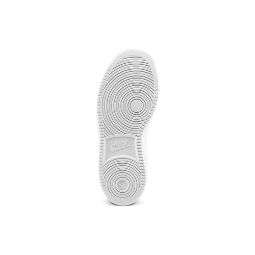 Sneakers Nike da bambini nike, bianco, 301-1154 - 17