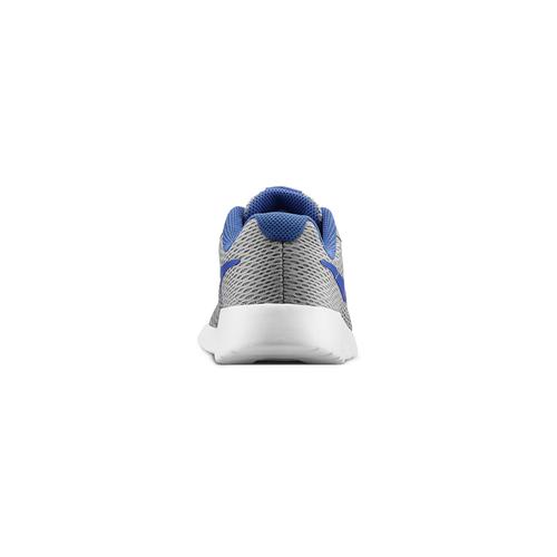 Sneakers Nike da bambino nike, grigio, 309-2477 - 16