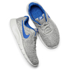 Sneakers Nike da bambino nike, grigio, 309-2477 - 19