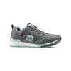 Sneakers Skechers da donna skechers, grigio, 509-2313 - 13